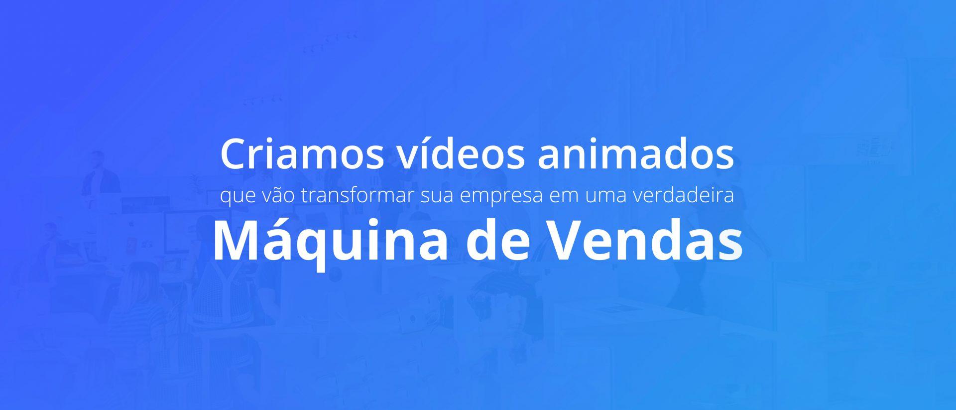 VFX Vídeos Ganha Nova e Bela Home Page