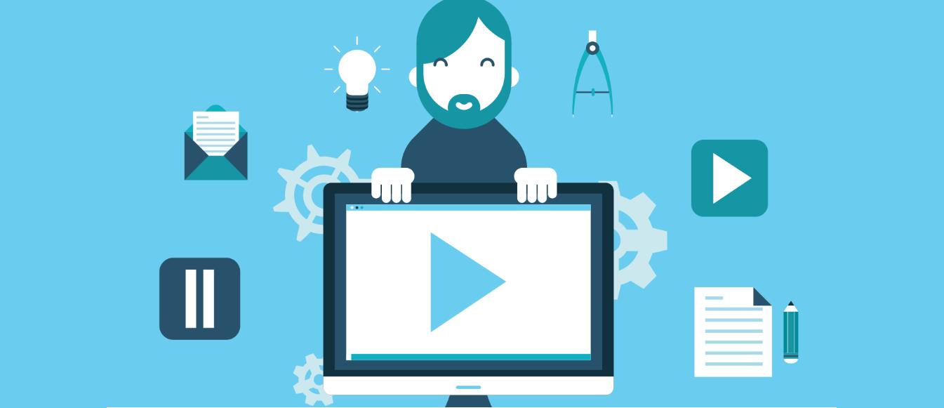 A Crise Chegou? Não para quem Usa Vídeo! Veja as 10 Dicas Vitais para sua página com Vídeo Converter Mais Clientes!