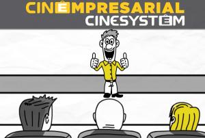 Cinesystem Empresarial Produtora de Animação VFX Vídeos