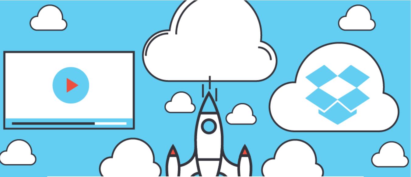 Saiba Como o Dropbox Conseguiu $47 Milhões de Dólares Graças a um Vídeo Explicativo!