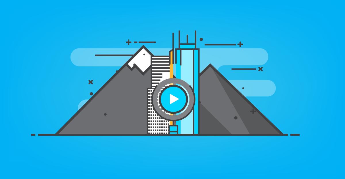 Vídeos Explicativos de Startups - VFX Vídeos