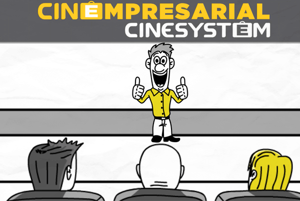 Vídeo Quadro Branco – CineSystem Empresarial