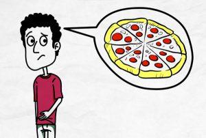 Vídeo Explicativo em Quadro Branco -Lume Pizza