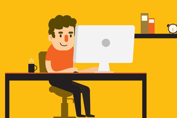 Vídeo Animação 2D – Instituto Acelere