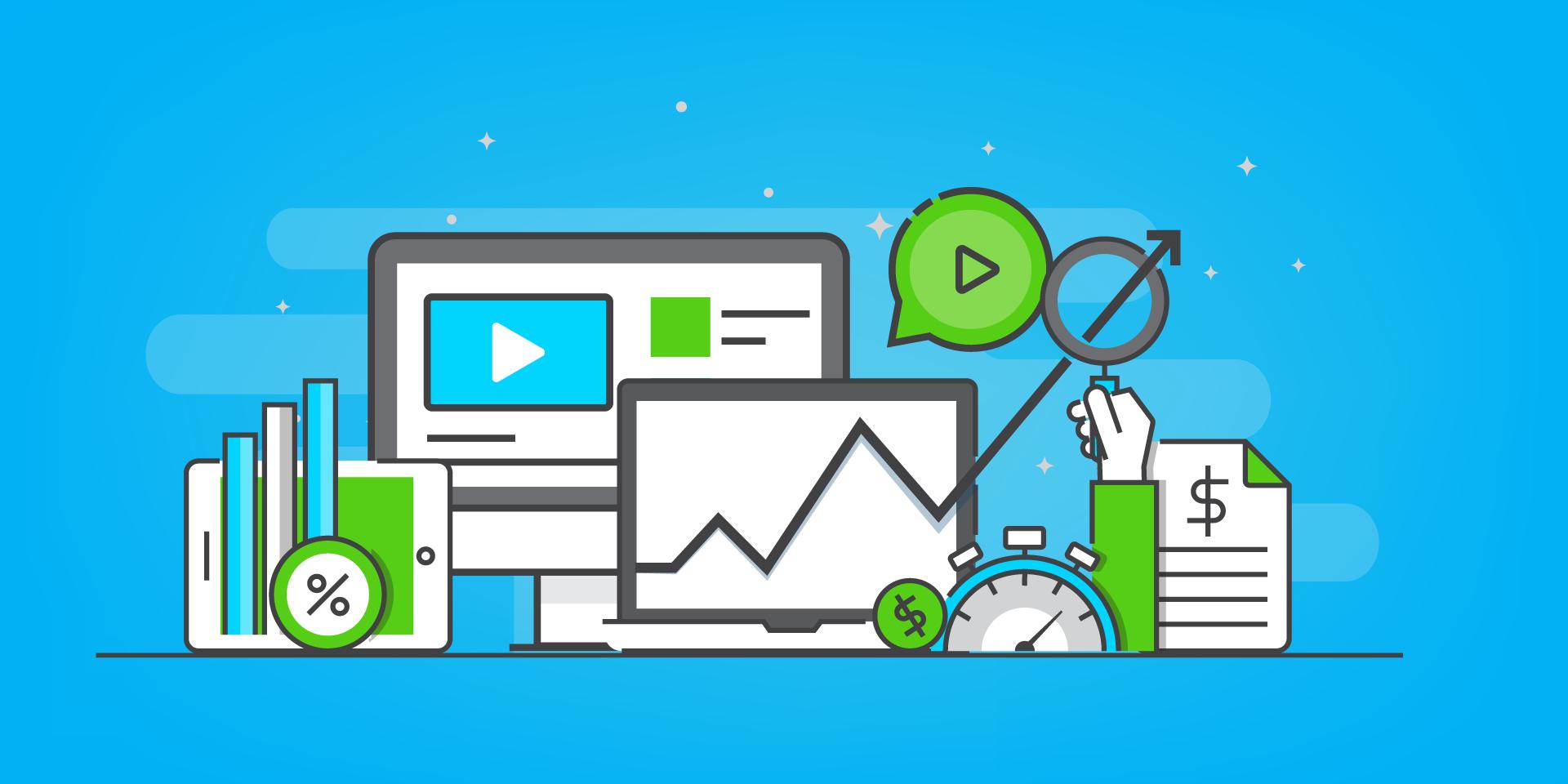 Vídeos Explicativos Podem unir equipes de Vendas e Marketing? | VFX