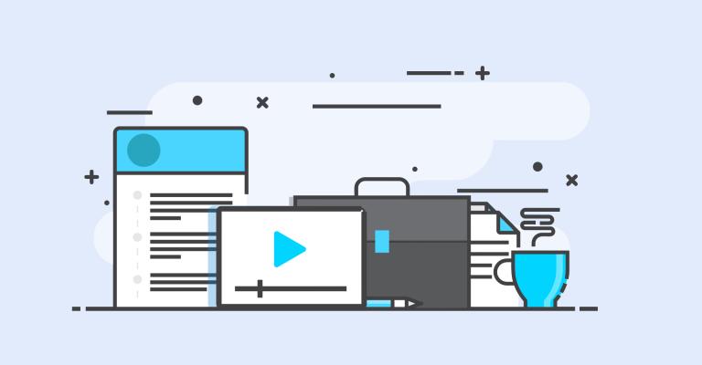 5 Tipos de Vídeo Animado eficazes pare fechar mais vendas!