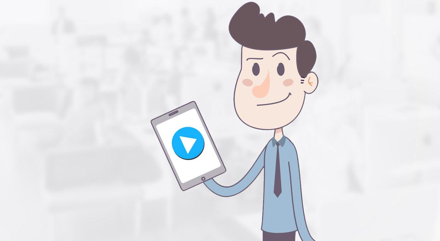Entenda como os Vídeos em Animação podem humanizar seu marketing
