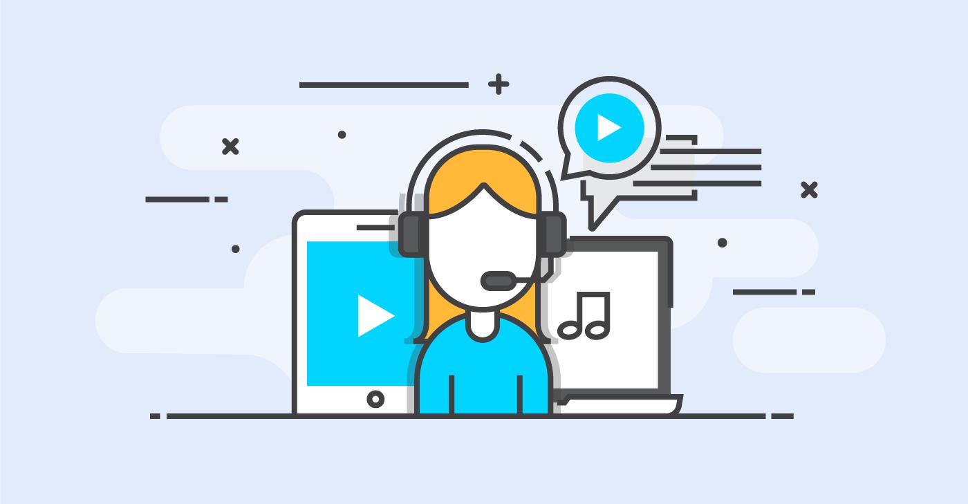 Narração Profissional - Entenda a importância da narração profissional em seus Vídeo Explicativo