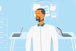 vídeo animado online essencial governança ti