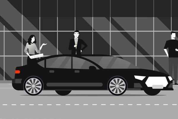 Vídeo Marketing Animação – Empresa Klassis