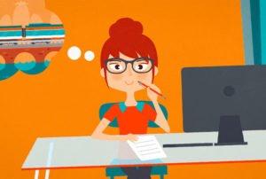 Estúdio de Animação Vídeo - SD Student Travel