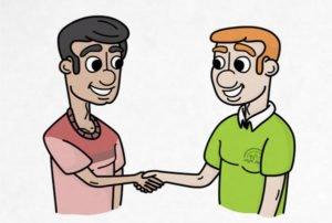 Criação de Vídeo Animado - Mavi Paper