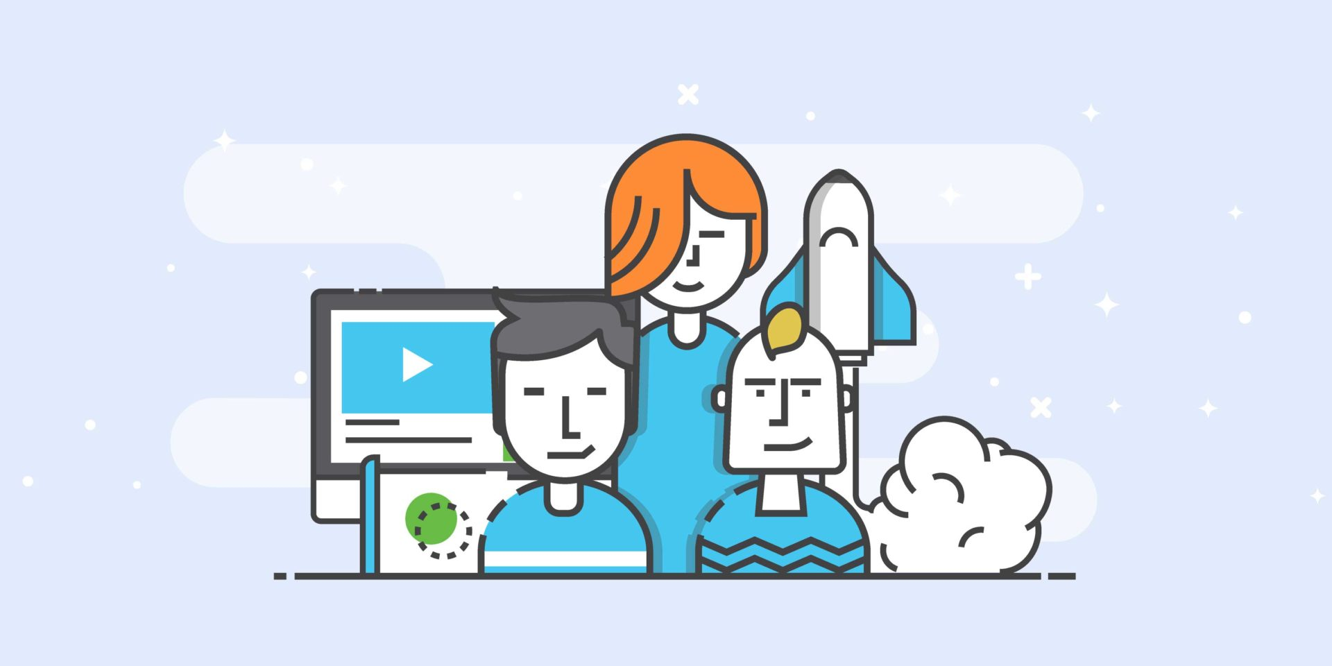 Entenda como uma empresa especializada na produção de video pode alavancar suas vendas
