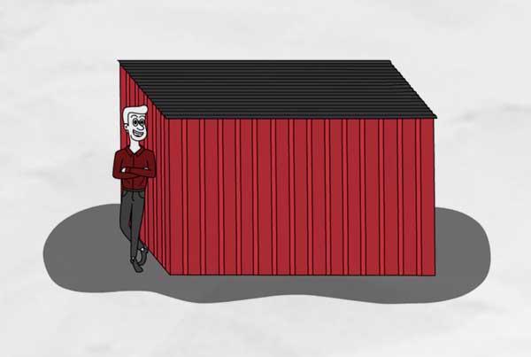 Vídeo Animado Para Empresas - Converlab Seu Container