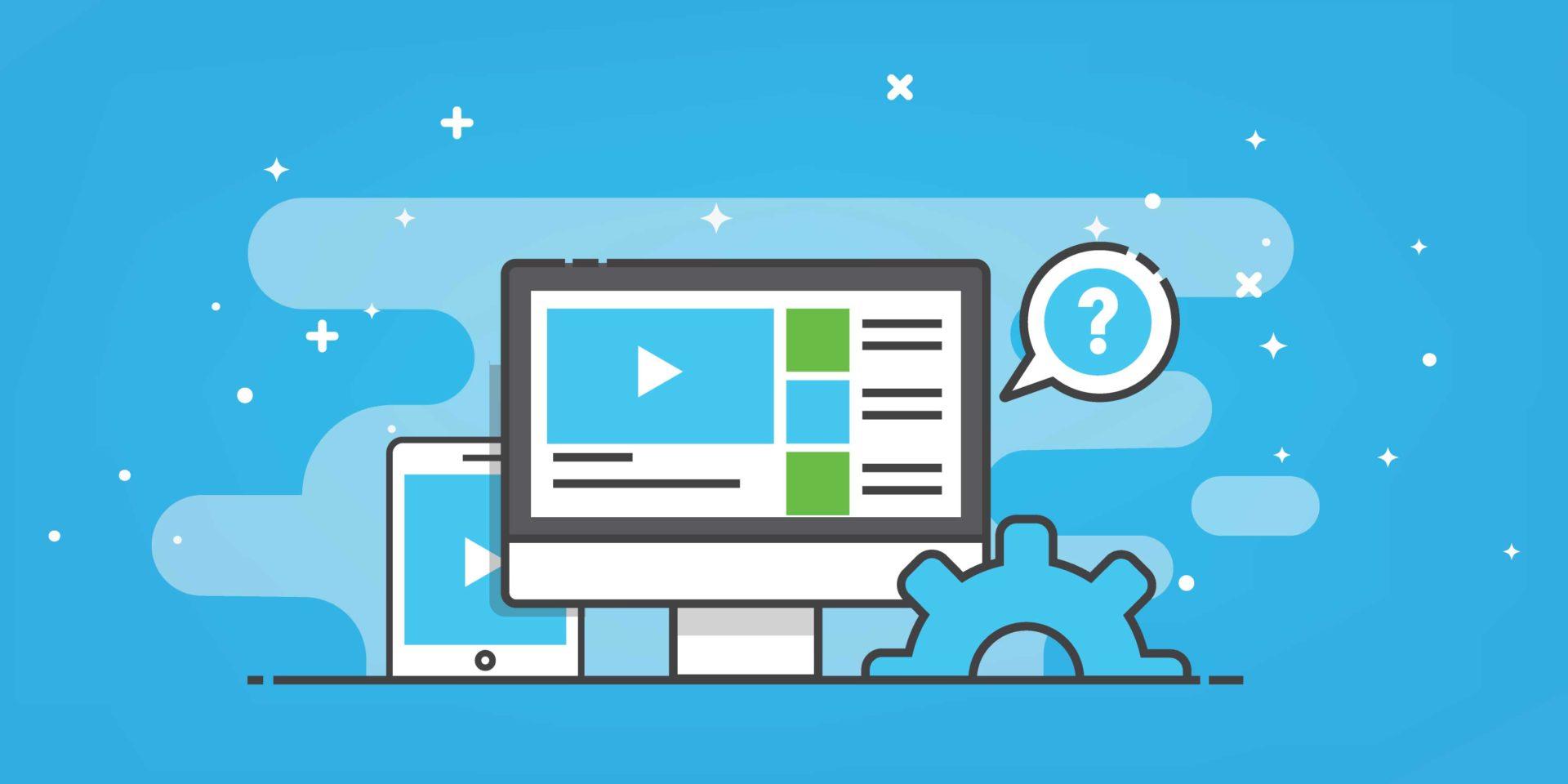 Produtora de Vídeo Institucional O que é um vídeo institucional Animado? Entenda para que serve este modelo de vídeo