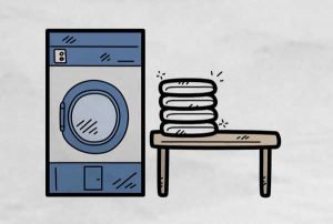 Vídeos 2D - Motel Fly (Higienização)