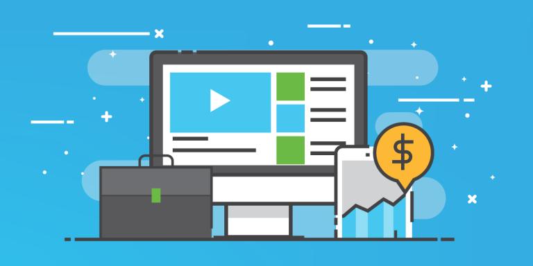 4 maneiras que os vídeos para empresa melhoram a conversão