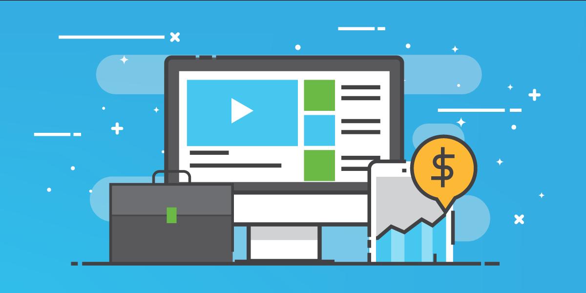 4 Maneiras que os vídeos para empresas podem ser usados para melhorar a conversão de um negócio
