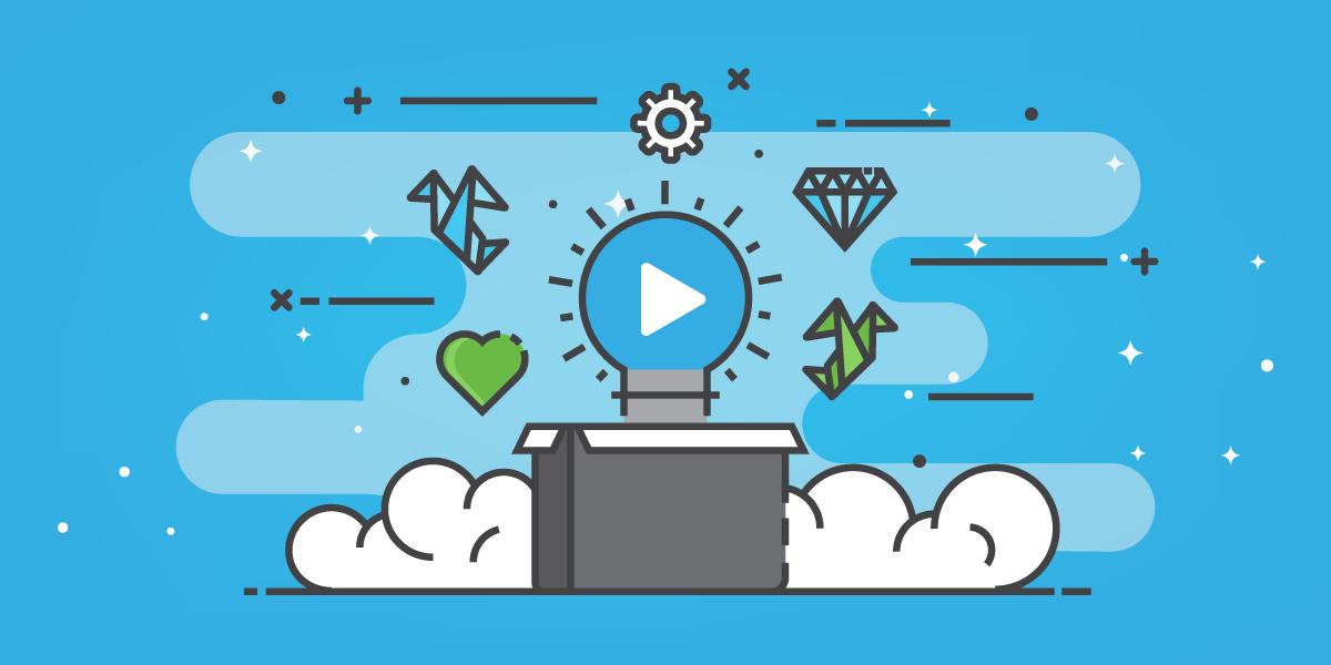 Como usar vídeos explicativos animados pode trazer vantagens para sua estratégia comercial