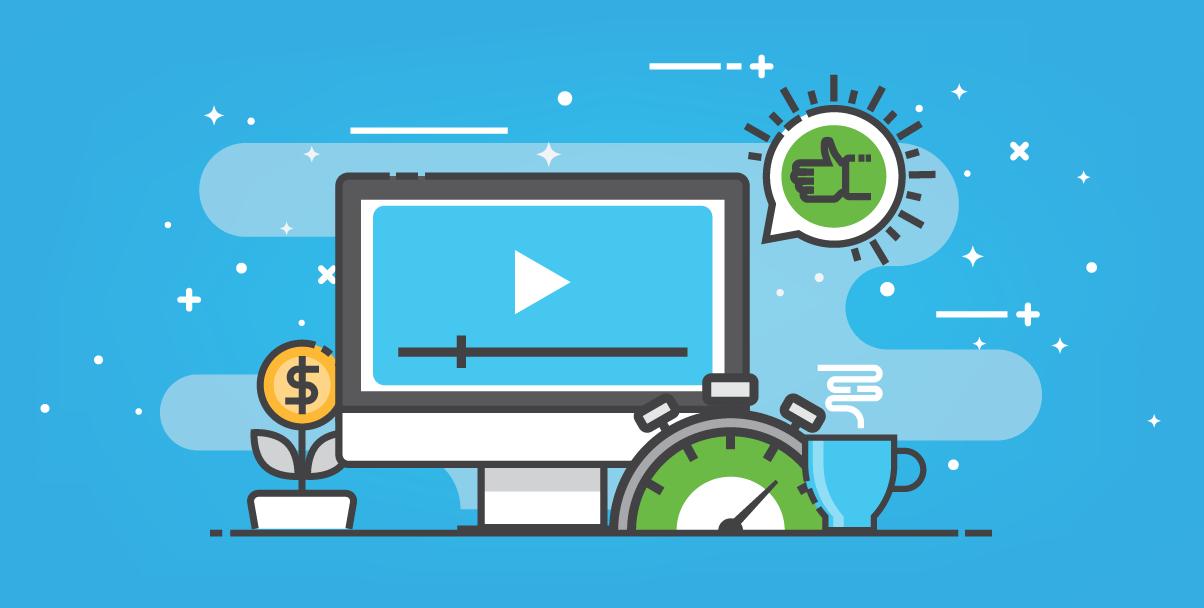 Entenda qual é a duração ideal de um Vídeo Marketing (e como atingir ela corretamente!)