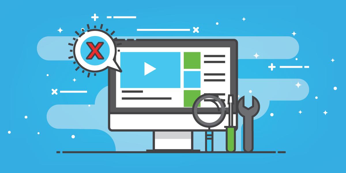 Erros que a produtora de vídeo que está criando o vídeo marketing para sua empresa não pode cometer