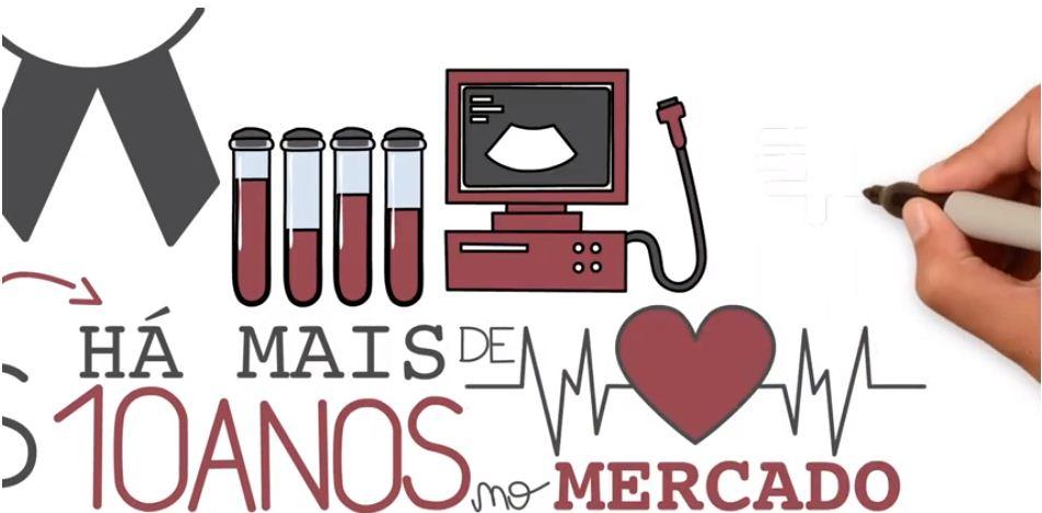 Vídeo Lousa Branca – SOS Medicina