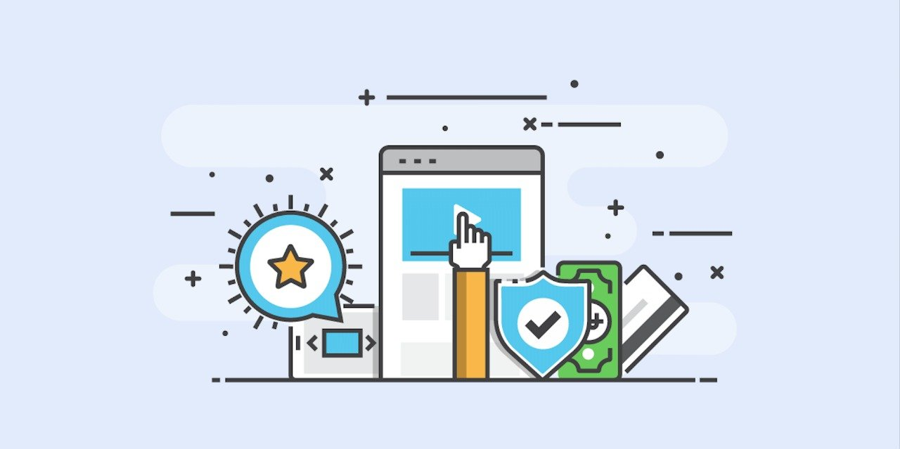 vídeo animado para e-commerce