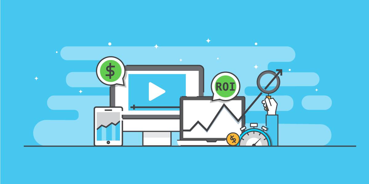 Como medir o ROI em videos online?