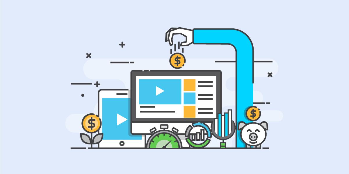 O Problema de Esperar para Investir em um Vídeo Animado