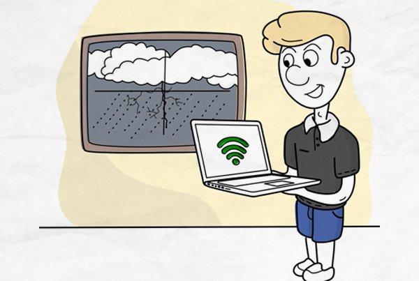 Videos online – D1 Telecom